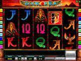 Книга Ра в казино Вулкан Демо