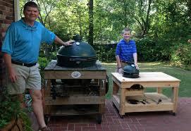 Big Green Egg Outdoor Kitchen Big Green Egg Augusta Ga Big Green Egg Evans Ga