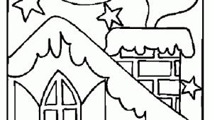 Winter Kleurplaat Kleurplaten 3922 Kleurplaat Kleurennet