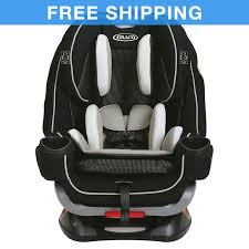 graco 4ever extend2fit all in one convertible car seat clove