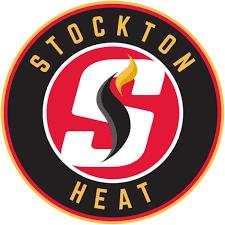 stockton heat at bakersfield condors preseason photo 1