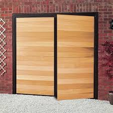 side hinged garage doorsSide Hinged Garage Doors  Best Home Furniture Ideas
