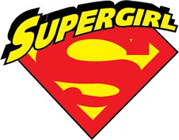 Supergirl Logo Vector (.EPS) Free Download