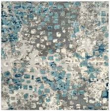 orange and blue area rug for gray and blue area rug architecture bungalow rose crosier grey