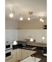 Found it at Wayfair - Monorail Soft Curve Track Lighting Kit