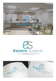 Eastern Design Services Modern Professional Medical Logo Design For Eastern