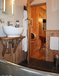 world away furniture. soak it all up the treehouse is a world away from camping and even glamping furniture