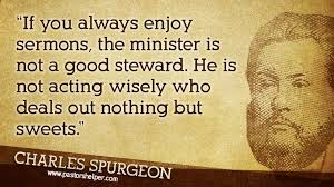 Spurgeon Quote The Pastor's Helper Interesting Spurgeon Quotes