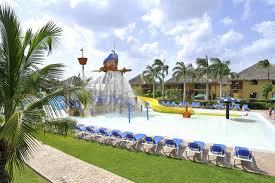 Allegro Cozumel All Inclusive Hotel Allegro Cozumel Cozumel Resorts Reviews Escapesca