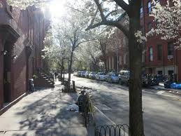new york city a photo essay rachel s ruminations a street in the upper east side of manhattan new york city complete