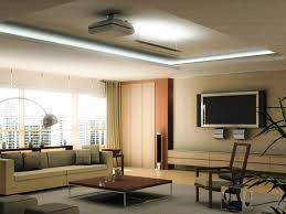 Modern Living Room Ceiling Design Ceiling Design For Living Room With Two Ceiling Fan Archives