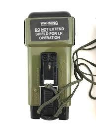 Military Strobe Light Army Frs Ms 2000m Distress Signal Strobe Ir Beacon Army