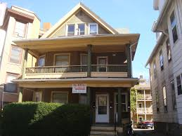 203 211 N Hamilton St. This Location Offers Efficiency Through Five Bedroom  Apartments.