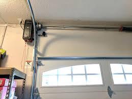 Zero Headroom Garage Door Opener Quick Turn Top Brackets Likable ...