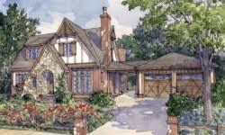 Southern Living® House Plans   L  Mitchell Ginn  amp  Associates   Sq  Ft  • Honeymoon Cottage  Southern Living House Plans