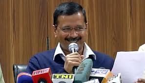 Image result for Delhi Chief Minister Arvind Kejriwal