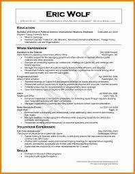 Volunteer Resume Sample Best Of Resume Examples byu Volunteer