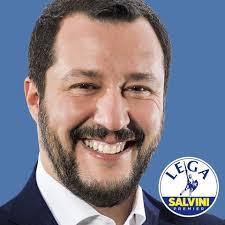 Αποτέλεσμα εικόνας για ΜΑRIO SALVINI