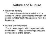 nature v nurture essay jfk profile in courage essay contest nature v nurture essay