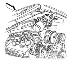 1999 chevy s10 vacuum line diagram fixya diagram for vacuum hose and lines is shown below check fig
