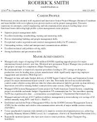 Business Consultant Resume And Get Ideas To Create Your Job Resume