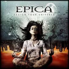 <b>Epica</b> - <b>Design Your Universe</b> - Encyclopaedia Metallum: The Metal ...