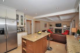 Kitchen Family Room Open Concept Kitchen Family Room Design Ideas Interior Open