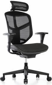 Rfg ергономичен стол grove, дамаска и меш, черна седалка, черна облегалка. Ergonomichen Stol Enjoy Mesh Stola Bg Magazin Za Ofis Stolove I Mebeli