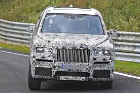 2018 rolls royce suv. brilliant royce 2018 rollsroyce cullinan suv on course to rival bentayga in inside rolls royce suv