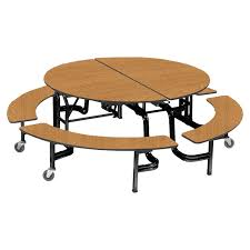 round school lunch table. Interesting Lunch Round Black Frame Bench Style Cafeteria Table On School Lunch H