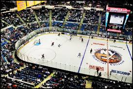 Nassau Coliseum Seating Chart Hockey Nassau Coliseum Google Search Nassau Coliseum Nassau