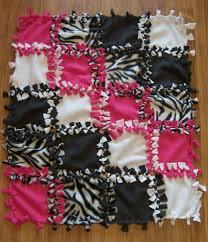 no sew fleece quilt like no sew fleece blankets – just tie ... & no sew fleece quilt like no sew fleece blankets – just tie individual  squares together. Adamdwight.com