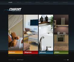 Home Design Website Ideas And Examples For Web Design For Fashion And  Interior Design Best Images