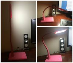 taotronics elune dimmable eye care led desk lamp review budget earth