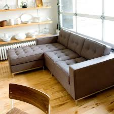jane loft bisectional sofa