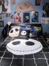 jack skellington bedroom decor ideas