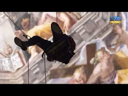 """Tg2000 il Post:""""Il <b>fiore di Firenze</b>"""" di Marco Burini - YouTube"""