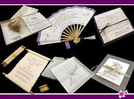 unique wedding invitations diy