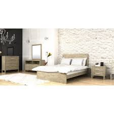 Burton 4pc King Bedroom Suite