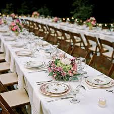Wedding Food Tables Wedding Table Ideas Southern Living