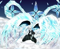 anime characters with wings. Perfect Wings Toshiro Bankaia Wings And Anime Characters With Wings E