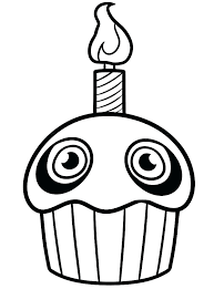 Fnaf Coloring Pages Funtime Foxy Mangle And Foxy Coloring Pages