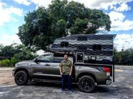 Capri Camper | World's Best Truck Camper