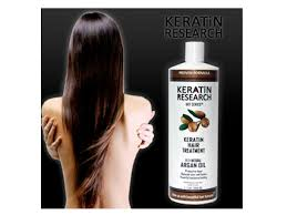 keratin research plex argan oil