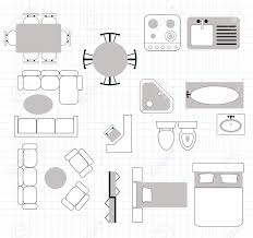 Floor Plan Images U0026 Stock Pictures Royalty Free Floor Plan Photos Furniture Clipart For Floor Plans