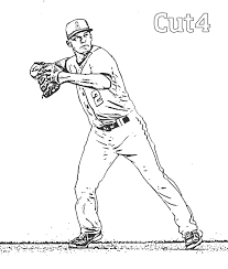 Small Picture Baseball Jersey Coloring Page Coloring Coloring Pages