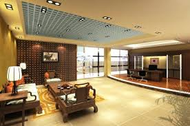 office wallpapers design. 3d House Wallpaper Home Office Modern Interior Design Full Size Of Wallpapers