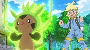 Pokemon XY Episode 15 in Hindi - video Dailymotion