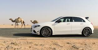 Explore the amg a 35 4matic hatch, including specifications, key features, packages and more. Putting It To The Test 2020 Mercedes Benz A35 Amg Dubai Abu Dhabi Uae