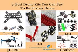 5 best drone kits to ver 2
